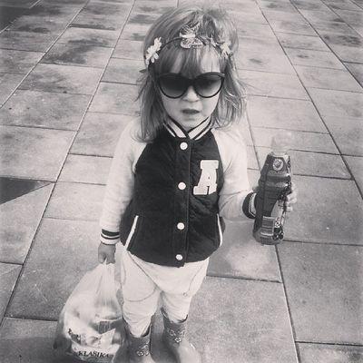 My little fashionista♡ Fashionista Littlefashionista Metutis