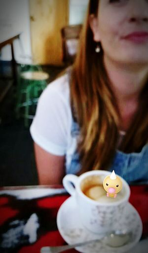 Pokémon Pokemonphotography A Pokemon In My Coffee Pokemon Go Pokemoncollection Pokemon♥♥♥♥ Pokemon Hunting Pokemons Pokemonmaster Funny Moments Smile Momentos Divertidos . Funny Pics Funny Pictures Coffe Coffee Time Coffee Cafe Con Leche Surprise Visit Surprise Be Happy