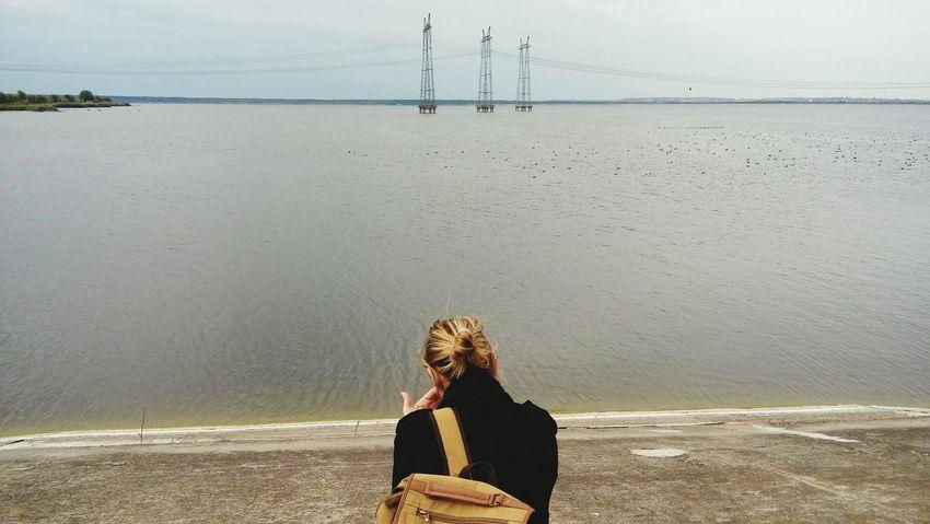 Netishyn Everydayukraine Tourism їздець Sea Relaxation