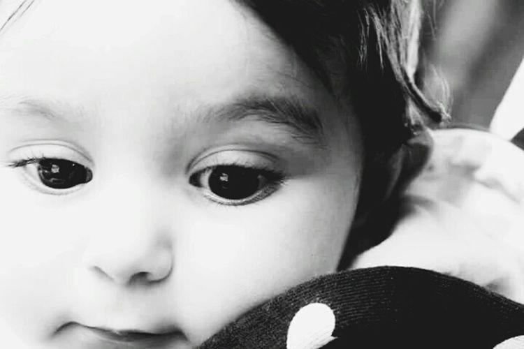 Shades Of Grey Pure Beauty God's Beauty Purity Naivety Ingenuità Purezza Child Dolcezza Bimbo