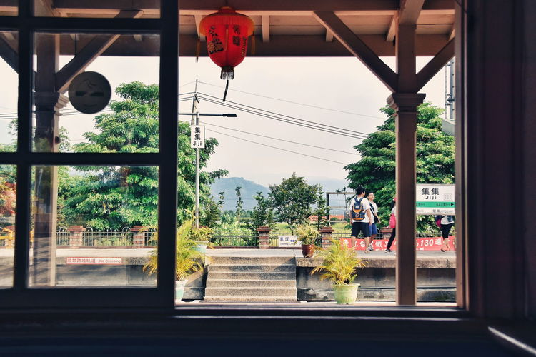 The View And The Spirit Of Taiwan 台灣景 台灣情 VSCO Vscocam 台鐵迷 ゆ2017.07.20 at 集集火車站 集集 南投 Taiwan