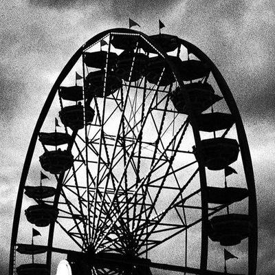 Theohiostatefair Coaster Columbusohio Nighttime Blackandwhite Bnw_society Bnw Insta_bw Bw Bw_lover Blackandwhitephotography Monochrome