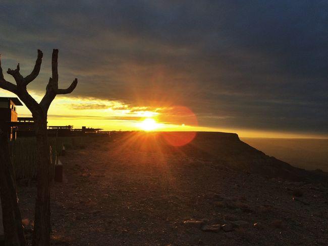 Goodmorning Sunrise fishriver Canyon Nambwzanam15