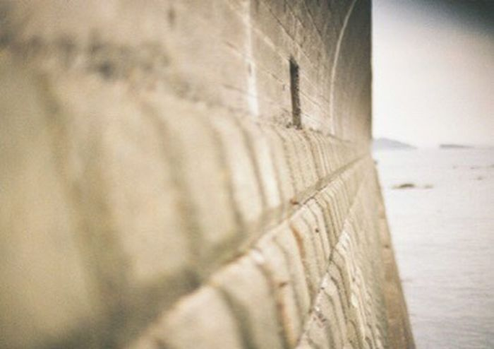 35mm Film Film EyeEm Best Shots Coast Concrete