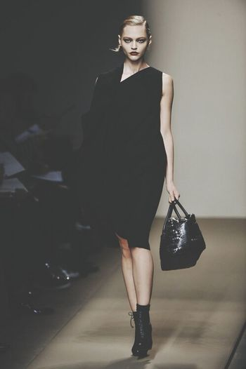 Fashionkilla Black Model Runaway #Fashion #Hottie