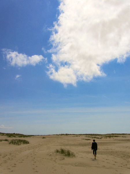 Sand Sky Cloud - Sky Sand Dune Beauty In Nature Landscape Nature Blue Summer Beachsky Amrum Lost In The Landscape Traveling Travel Destinations Horizon Over Land Beach Endlessness Perspectives On Nature Be. Ready.