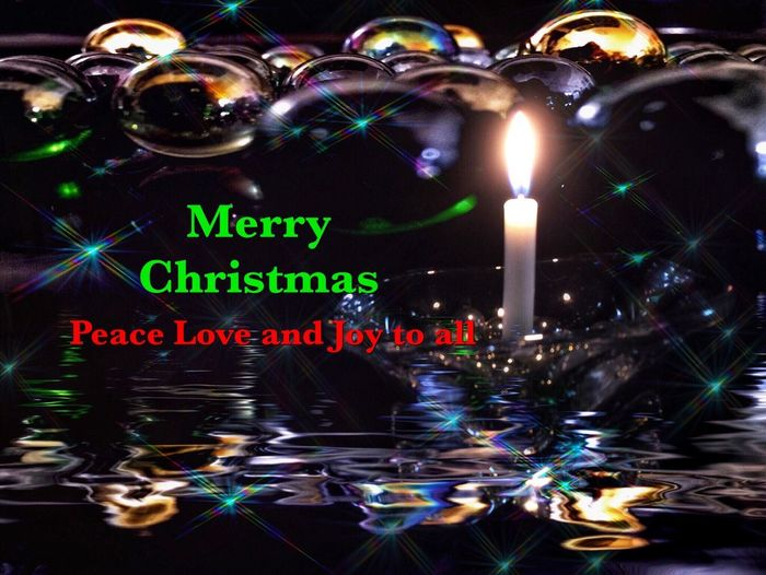 Merry Christmas Text Merry Christmas Eve! Illuminated Christmas Around The World Christmas Decorations Christmastime