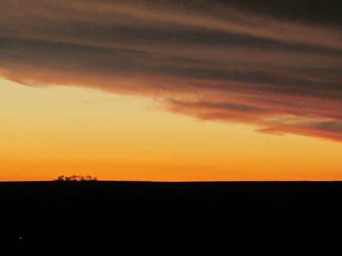 Sunset Sky Landscape Landscape_photography Beautiful Sunset