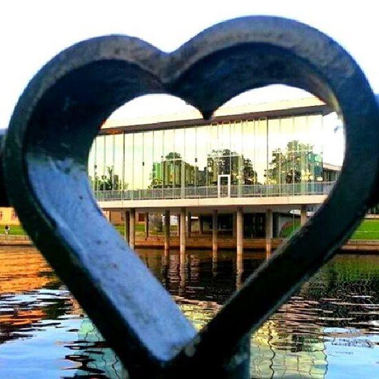 Halmstad Bibliotek Halland Hj ärta nissan sommaekväll sommar