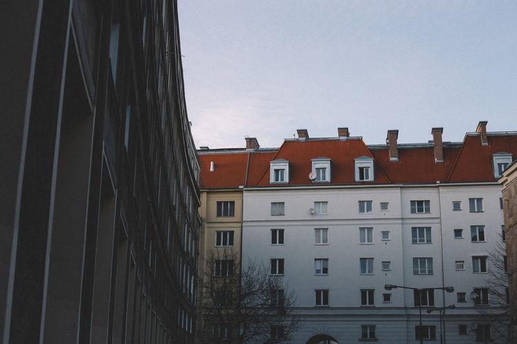 Architecture Architecture Photography City Cityscape Day Daydreaming No People Poland Polska Urban Warsaw Warszawa