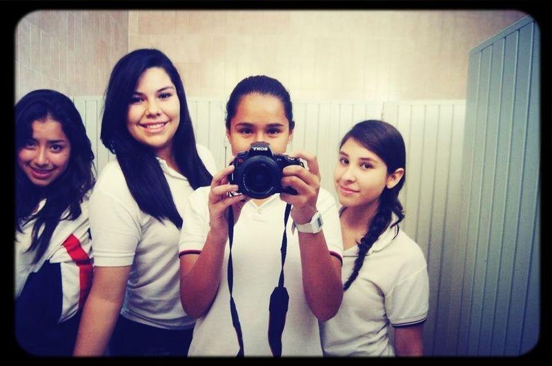 Las Amo :)