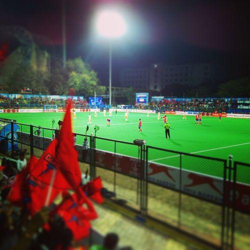 Phir Dil do hockey ko. Fall in love with this game again. Hil Mumbaivskalinga Hockey India Nationalgame NationalPride Win