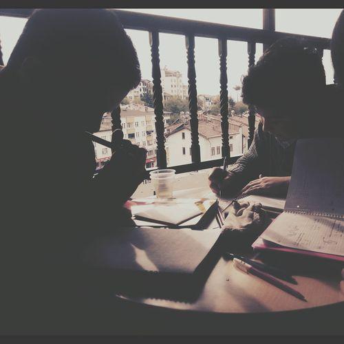 Dershane Niksar Studying Exams Follow4follow Likeforlike