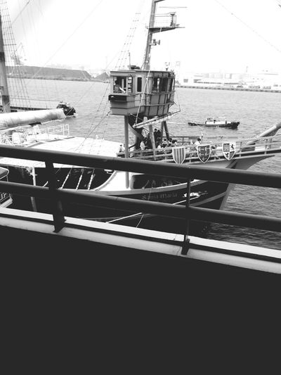 Santa Maria 船 コロンブス