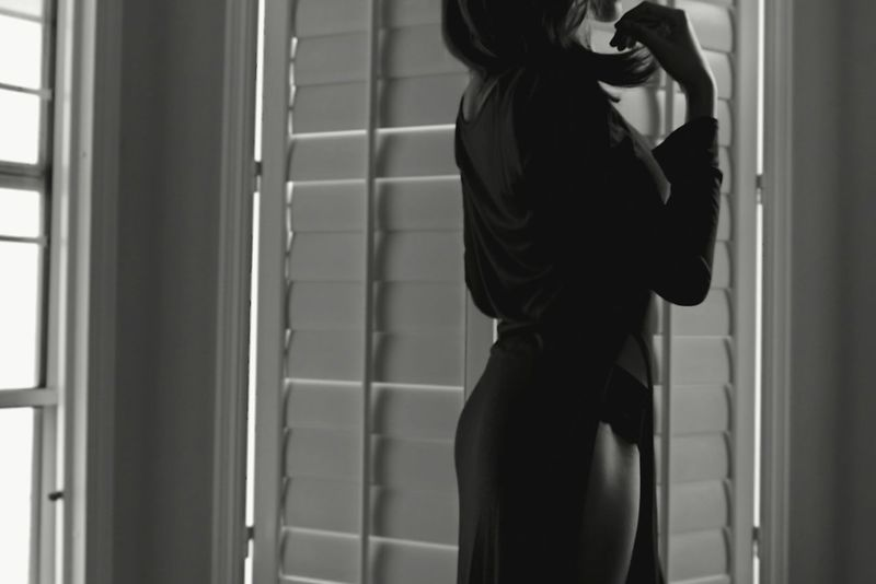 Just me Taking Photos That's Me People Random Ari Yamagishi Qapture Studios Photography Black And White Boudoir