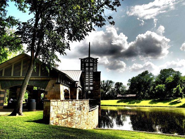 Riverside Irving Park Picnic