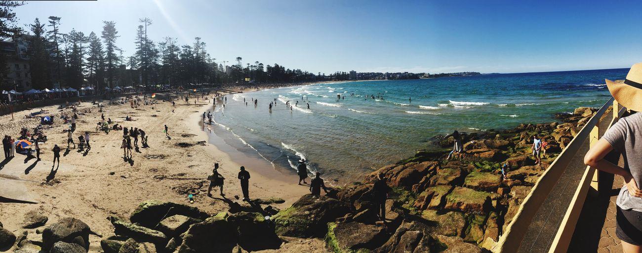 Beach Mainly