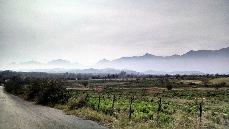 AllendeNL Mexico Y Su Naturaleza No Filter Sad :(