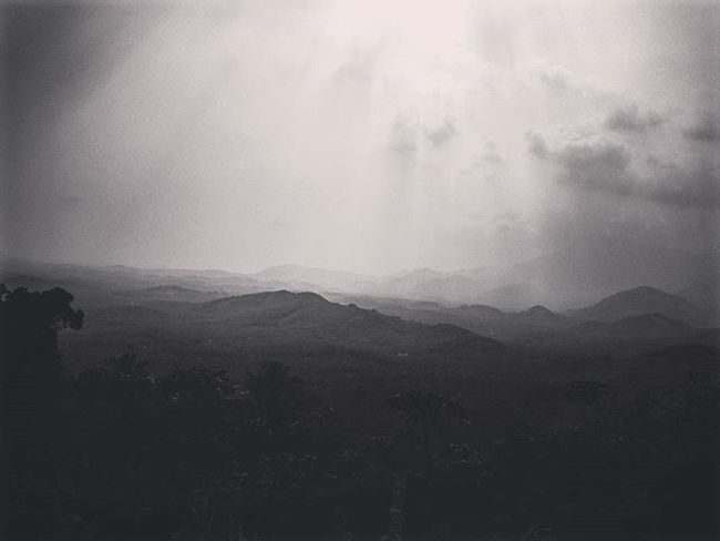 Nothing at all Nature Landscape Wayanad Travel Trip