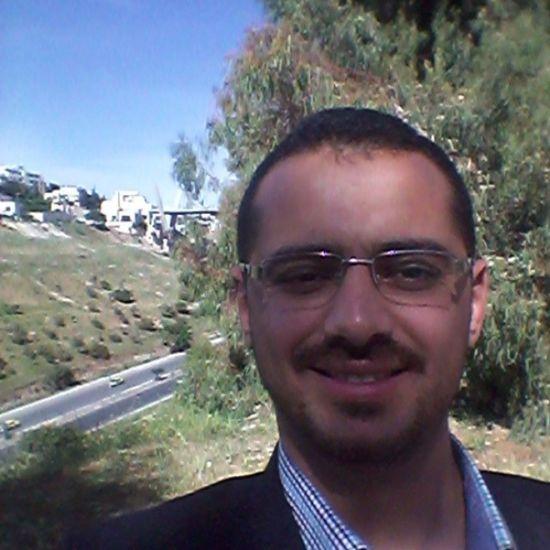 hello NASA i am Motasemash from Amman , Jordan globalselfie