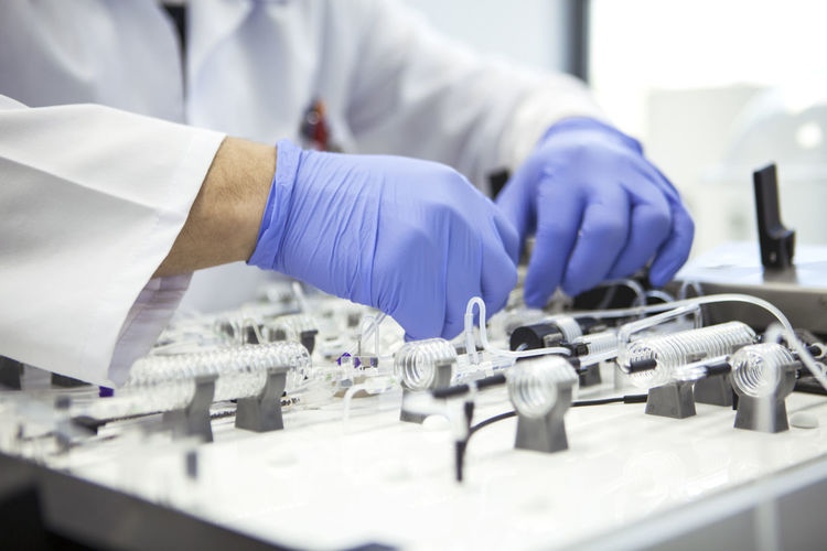 Lab Laboratory
