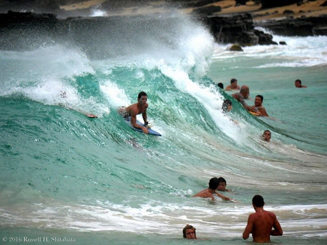 Surf Surfing Surf's Up Ocean Ocean View Boogieboard Boogieboarding Swimming Blue Wave Waves Waves, Ocean, Nature Waves Crashing Sandy Sandy Beach
