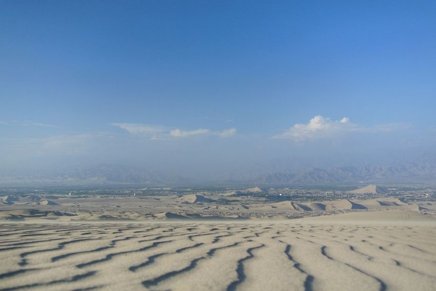 Sand dunes 3. Andes South America Nature Dunescape Travel Ica Peru Pisco Huacachina View From Where I Stand Sand Boarding Nature Photography Sand Buggy EyeEm Best Shots EyeEm Nature Lover EyeEmNewHere EyeEm Selects Sand Dune Desert Sand Blue Salt - Mineral Sky Landscape Arid Landscape Arid Tranquil Scene Scenics Countryside