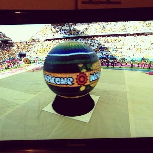 FINALMENTE !! Worldcup14 ⚽️⚽️