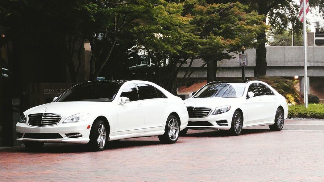 On some Mr. & Mrs. ish Benz Mercedes-Benz Atlanta Ga