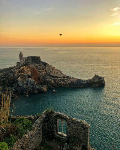Liguria Travel
