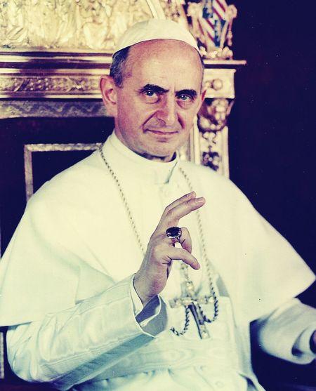 Paolo VI ✌🏽️