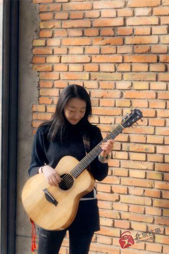 Bandsman Tan Music Only Women