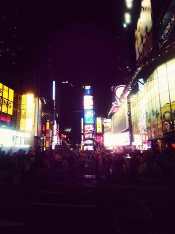 NYC Newyorkcity Happy Travel