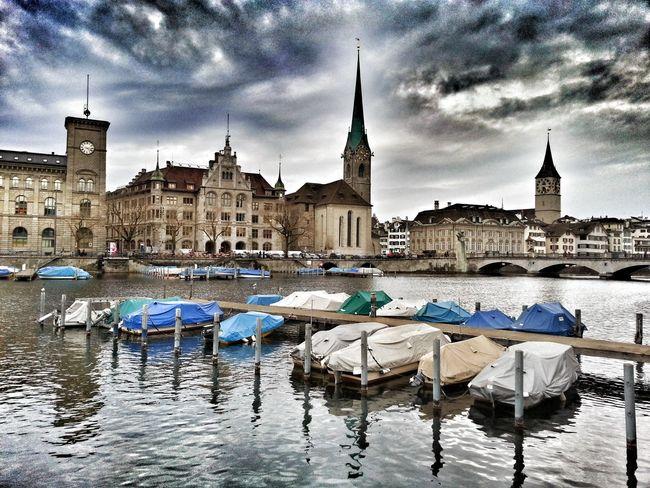 Zurich edited Zurich_lake Taking Photos Cool Edit