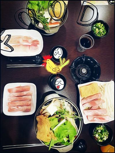 Taiwan Mini Shabu Shabu Food Food And Drink Taiwanese Foodpics Taiwanese Style Taiwanese Cuisines Taiwanese Culture Shabushabu Asian Culture Asianfoodporn foodporn