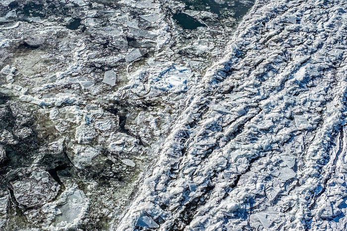 Ice floe floating on river Ice Age Ice Cube Iceland River View Snow ❄ Winter Aerial Photography Aerial View Backgrounds Beauty In Nature Close-up Cold River Cold Temperature Cold Winter ❄⛄ Day Frozen River Full Frame Geology Ice Floes Nature No People Outdoors Pattern Rock - Object Rough Textured