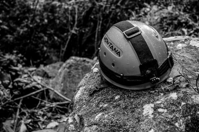 Ecoturismo Meleiro, Brazil Turismo De Aventura Close-up Day Ecoturism Helmet Nature No People Outdoors Sport