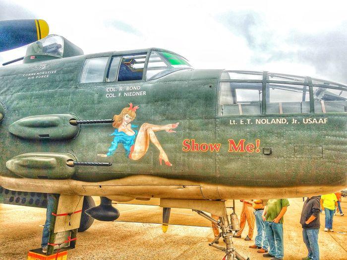 bomber Ww2warbirds Planes History Veteran Responsibility Guns Bomber Missouri Show Me Hanger Doolittle Pilot Aircraft Aircraft Photography Kansas Kansasphotographer Kansasphotos Gardner Kansas Sky The Past Historic Past