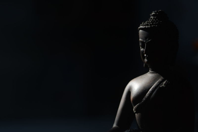 Ancient Beautiful Beauty In Nature Buddha Calm Close-up EyeEm Best Shots EyeEm Nature Lover Faces Of EyeEm Meditation Nature No People Outdoors Peace Peace And Quiet Placid  Sculpture Sculptures Serenity Silence Spirituality Tranquility