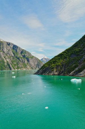 Tracy Arm Fjord Nature Photography Landscape_photography Alaska