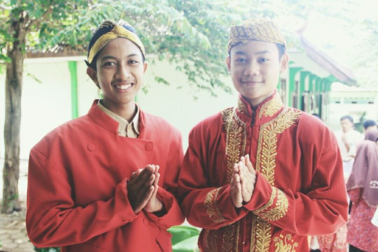 My Best Photo 2015 traditional Javanese culture, Indonesian 🙋😊😊😊