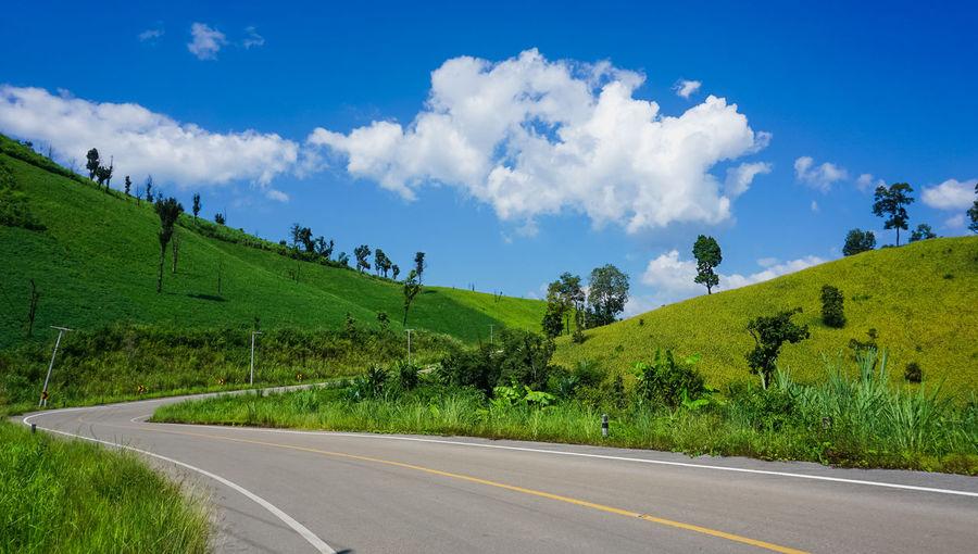 Road Cloud -