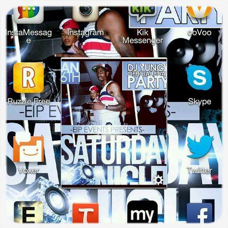 My social networks!!! Dj Yung T