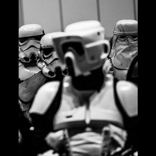 In a galaxy far far away Starwars Starwarsfans Stormtroopers Georgelucas disney lukeskywalker hansolo princessleia droids jedi darthvader