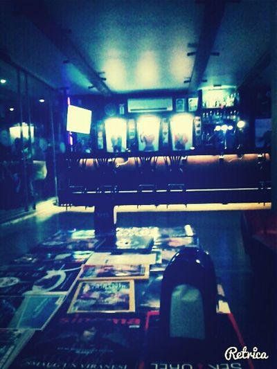 Bar Shot Drinkin' Flashlights