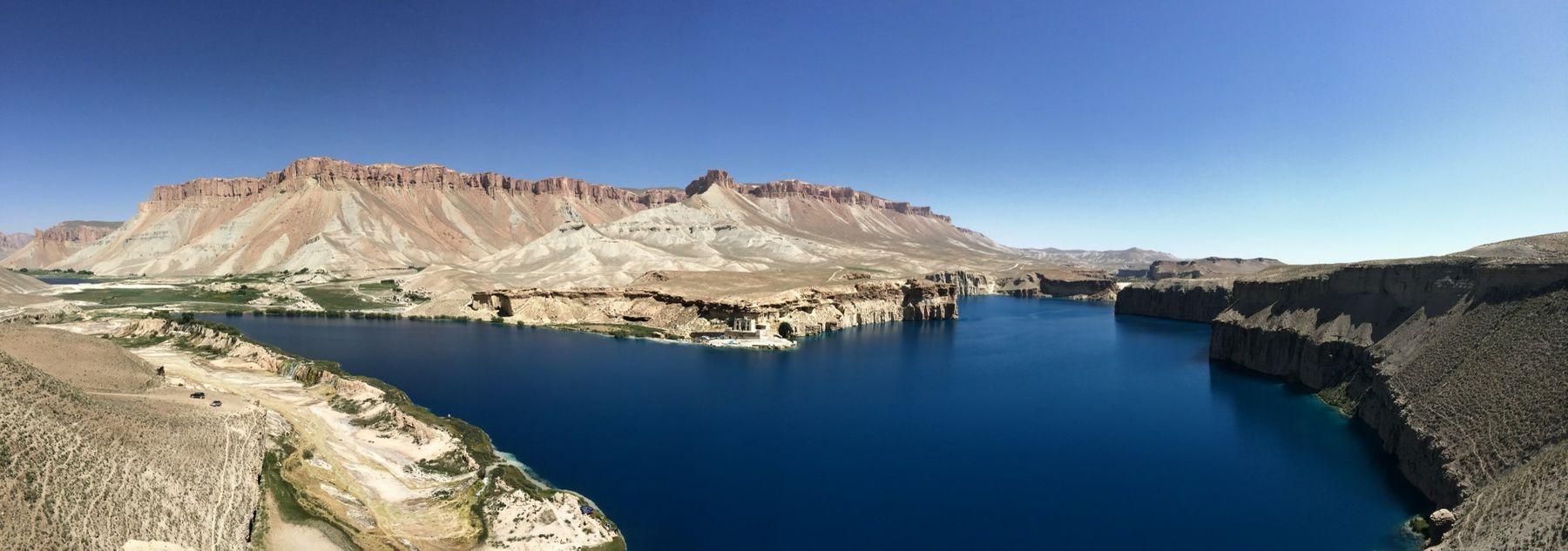Bandi Amir