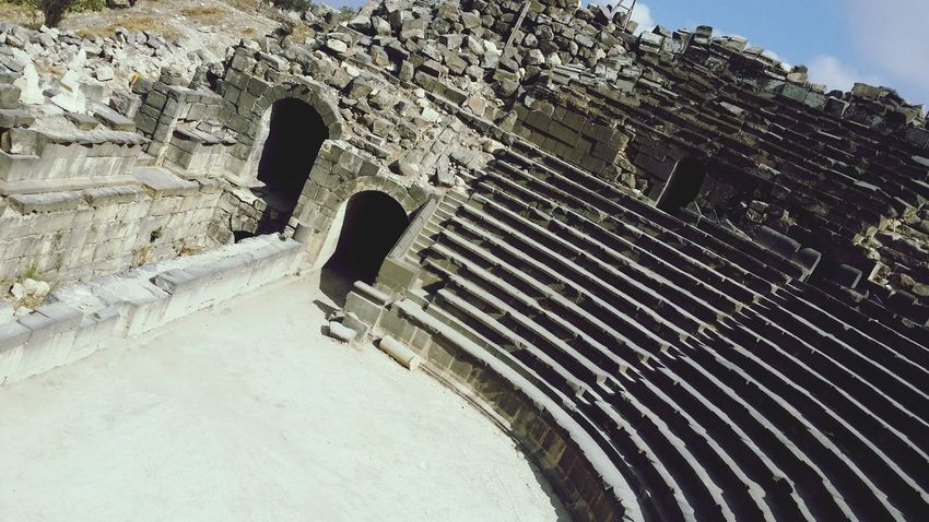 Um Qais Irbid Old Buildings Today :) Taking Photos EyeEm