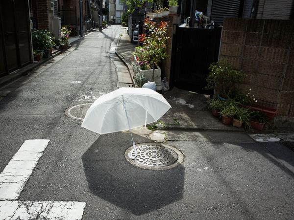 City Life Japan No People Shadows & Lights Sunlight Tokyo Umbrella Umbrella☂☂ EyeEmNewHere