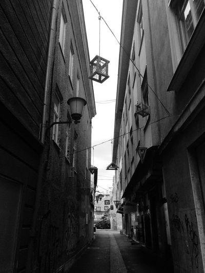Oldtown of