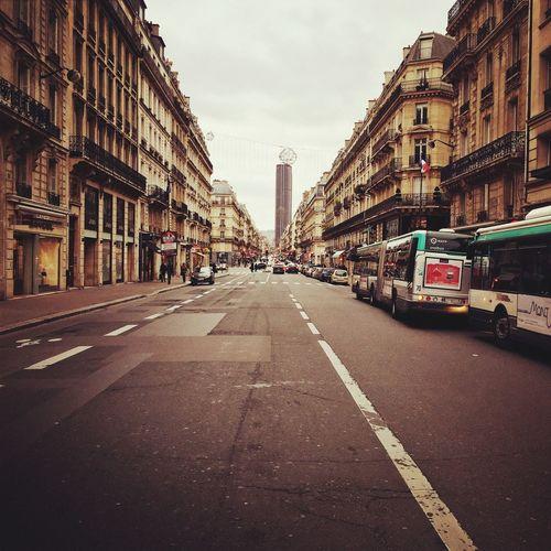 Paris ❤ Picoftheday Igersparis Paris Je T Aime Bonjour Paris Likeforlike Followme Awesome